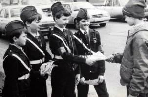 Смоленские полицейские проведут «Новогодние каникулы»
