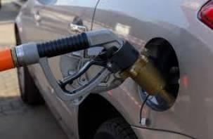 Бензин в Смоленске подешевел