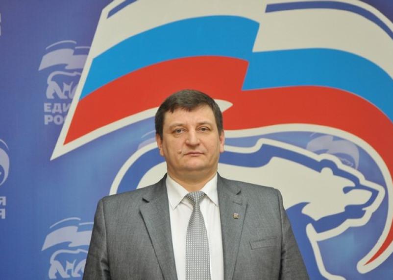 Игорь Ляхов послал редакцию Народной в правоохранительные органы