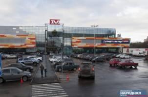 ТРЦ «Макси» в Смоленске открыл двери для посетителей