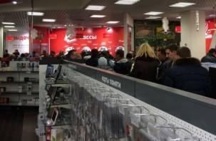 Валютная паника в Смоленске: не все так плохо