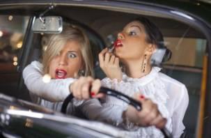 В Смоленской автошколе можно было купить права без экзаменов