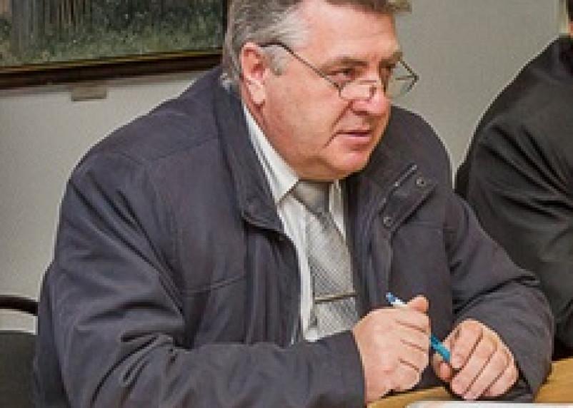 У  Заднепровского района Смоленска новый руководитель