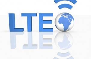 LTE-сеть МТС стала доступна половине жителей Смоленской области