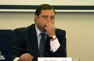 Достоинство администрации Островского будет защищать адвокат с Рублёвки