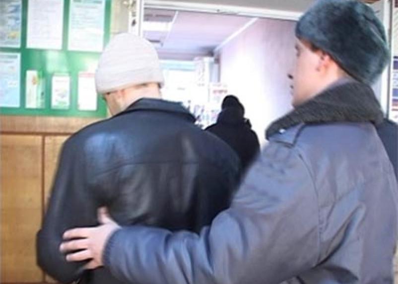 Бывший хозяин наркопритона в Десногорске снова задержан с героином
