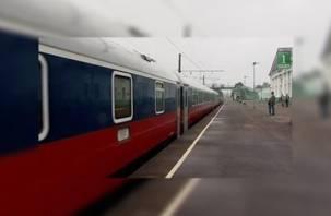 Поезд «Смоленск — Санкт-Петербург» может вернуться