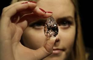 В Курске подсчитывают украденные «смоленские бриллианты»