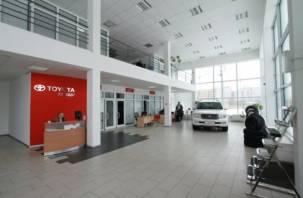 В РФ возобновят соцпрограммы по поддержке спроса на автомобили