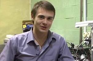 Студент из Смоленска изобрел «умную» корзинку для продуктов