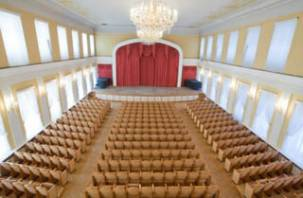 Фестиваль «Музыкальный алмаз» пройдет в Смоленске