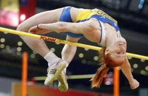 В Смоленске пройдет первенство России по легкой атлетике среди юниоров