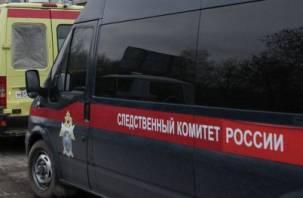 В Рославле найден мертвым парень, пропавший без вести