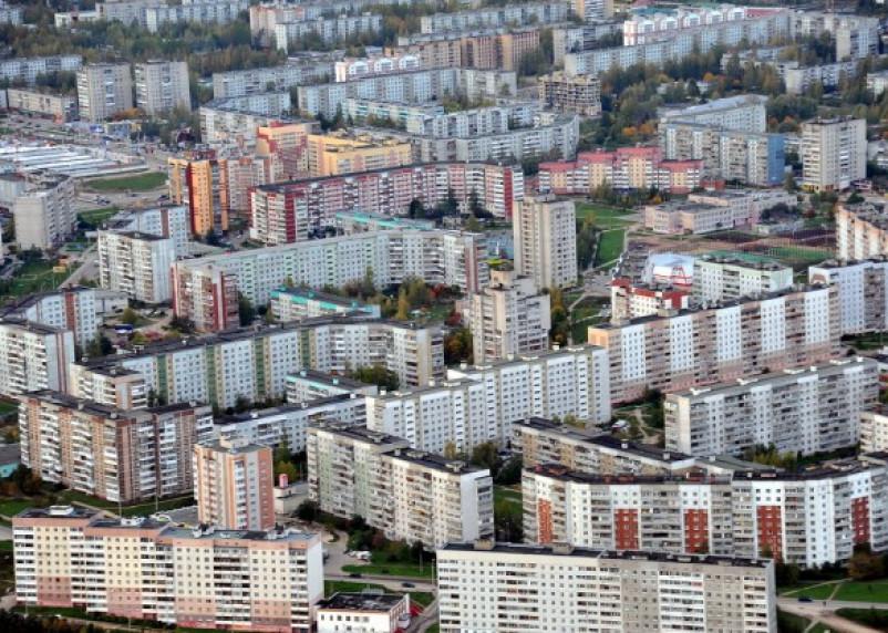 Мэрия Смоленска хочет построить сквозную дорогу через микрорайон