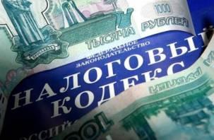 Директор «Автоколонны 1459» не выплатил налог на сумму более 4 млн рублей