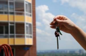 В Соловьиной роще появится жилой комплекс для сотрудников полиции