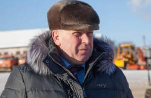 В Смоленске из-за гололеда уволен директор МКП «СпецАвто»
