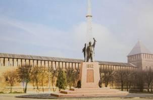 Памятник Победы в центре Смоленска за неделю подорожал на треть