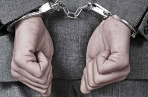 Дело смоленского банкира-депутата Тимура Кучера направили на новое рассмотрение