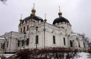 Губернатор вернул несколько гагаринских храмов епархии