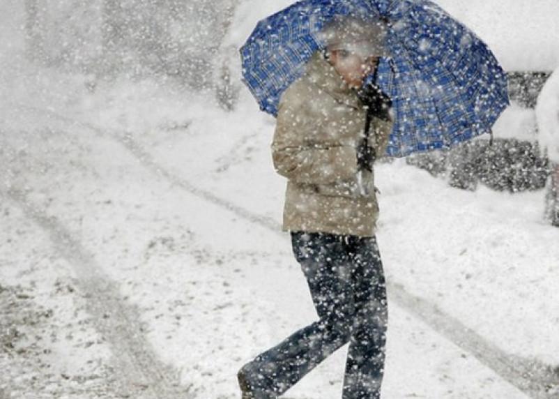 В воскресенье в Смоленской области возрастет риск чрезвычайных ситуаций