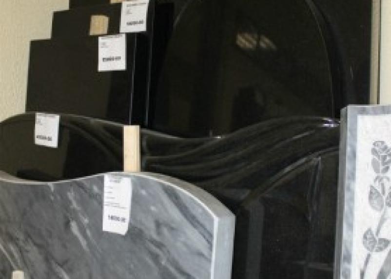 Смоленское предприятие по изготовлению надгробий ограбили на 318 тысяч рублей