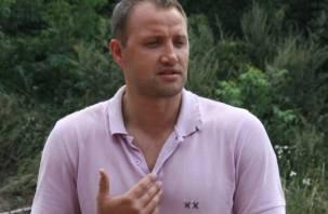 Экс-депутат Смоленской областной Думы проведет три года в тюрьме
