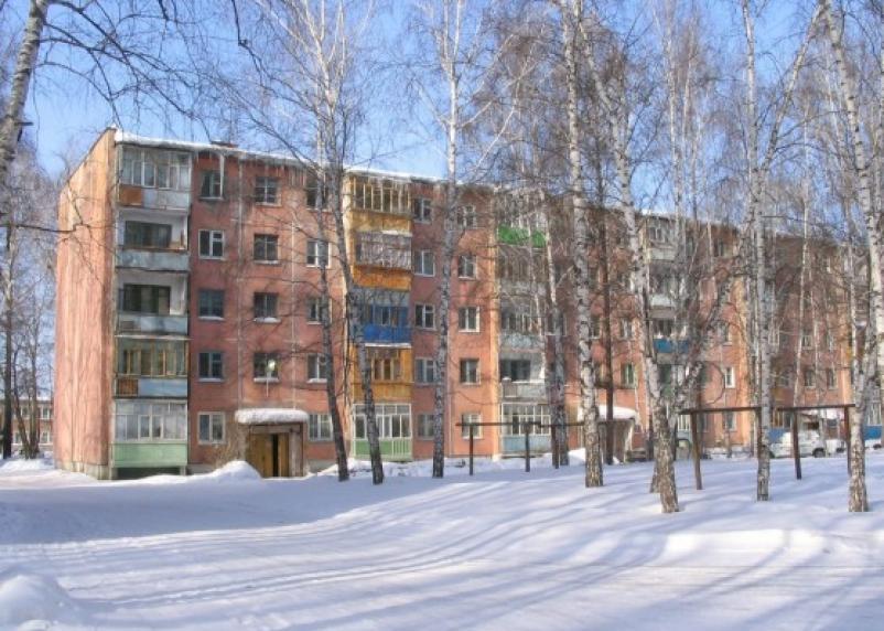 Смоленск в лидерах по ценам за аренду однокомнатных квартир