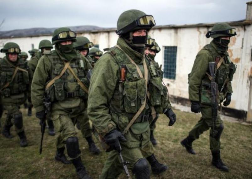 Смолянку обвиняют в государственной измене в пользу Украины