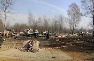 Польша обвинила в крушении президентского ТУ-154 в Смоленске диспетчеров