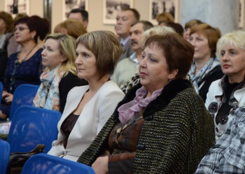 В Смоленске повторно дали старт году литературы