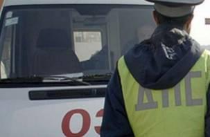 Мужчина, сбитый водителем трамвая, скончался в больнице
