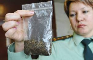 Соседей привлекло неадекватное поведение жителя Вязьмы, употреблявшего спайс