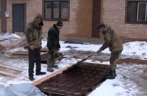 В Смоленске могут подскочить цены на жилье в связи с нехваткой рабочей силы