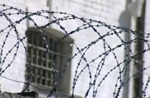 В смоленских колониях увеличилось число осужденных за совершение тяжких преступлений
