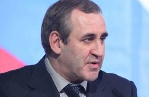 Лидер единороссов Неверов обрушился с критикой на смоленских коллег