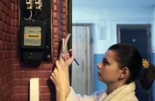Вопрос о том, кому платить за свет в Смоленске, остается открытым