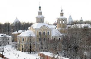 «Ночные волки» посетят Спасо-Преображенский монастырь Смоленска