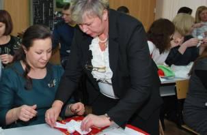Смоленские заключенные будут шить обереговые куклы