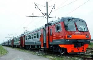 Смоляне теперь могут отправлять бандероли на поездах