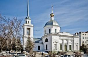 Смоленский монах спровоцировал конфликт в Тверской церкви