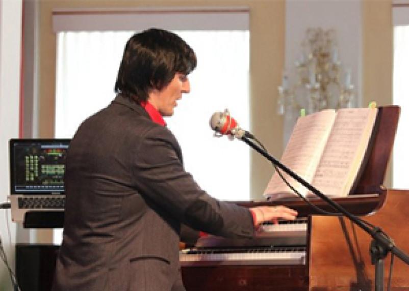 В Смоленске звучала органная музыка