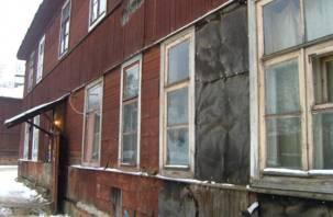 Смоленщина представила в Фонд ЖКХ заявку на получение 186 млн рублей