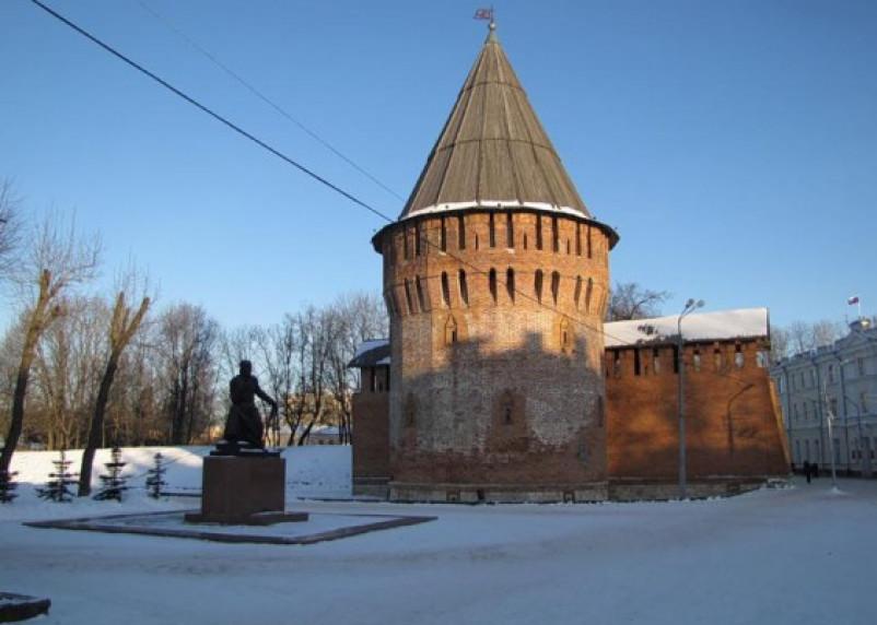 В Смоленске откроется выставка «На войне как на войне…»