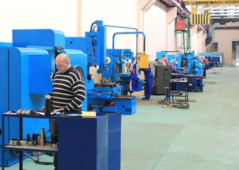 В Смоленской области будут производить агрегаты для нефтяной промышленности