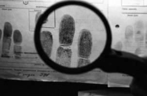 В Смоленске задержан мужчина, находившийся в федеральном розыске
