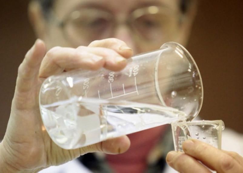 Качество питьевой воды в Смоленске улучшилось