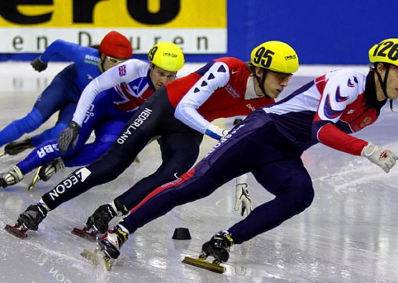 Правительство России поддержит смоленских спортсменов