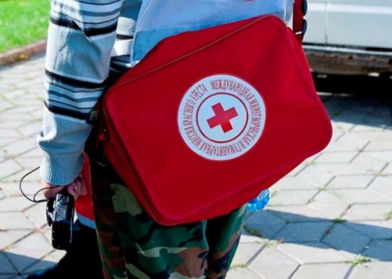 Смоленскому отделению «Красного креста» отменили аренду за помещение