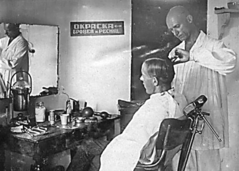На праздники в Смоленске можно подстричься бесплатно